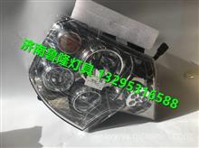 WG9925720061重汽豪沃T7H电调大灯总成WG9925720061