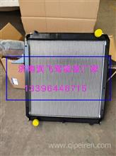 解放轻卡散热器总成  解放虎VH中冷器总成 解放轻卡配件厂家/专卖解放轻卡中冷器 水箱 冷凝器