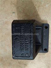 德龙X3000加高钢板弹簧座 右/HD90149520016