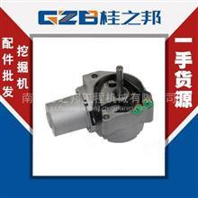 销售三一SY75油门马达厂家/60106830DX