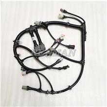 3976494适用于CUMMINS电子控制模块导线线束6CT8.3柴油千赢平台官网线束/3976494