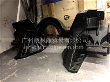 东风环卫车平衡悬架总成29Z66-04010/29Z66-04010
