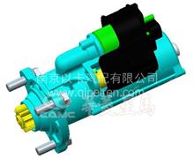 华菱汉马动力起动机部件/618DA3708001A/618DA3708001A
