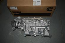 机油冷却器座(ISG)/3696228F