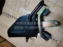 东风天锦原装商用车驾驶室后悬左下支架总成/5002125-C1200/5002125-C1200