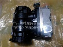 长期供应原装西安康明斯ISM11发动机打气泵(双缸)/4974668X/4974668X