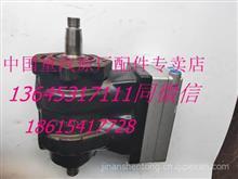 原厂重汽豪沃空压机总成/重汽豪沃双缸空压机总成VG1099130010/VG1099130010