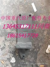 原厂重汽豪沃A7发动机后支撑支架/HOWOA7发动机支架AZ9925590054/AZ9925590054