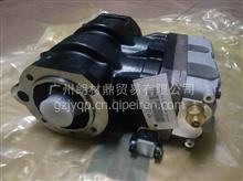 康明斯ISM11发动机原装配件    发动机原装打气泵总成/4974668X/4974668X