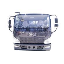 供应解放J6F驾驶室车架大梁副梁全车配件厂家直销/J6F驾驶室
