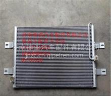 解放新大威 悍威 奥威 J6冷凝器总成及事故车配件专卖店 /8105020