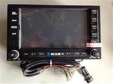 陕汽重卡德龙X3000车载显示屏DZ95189586575DZ95189586575