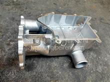 【3696232F】适用于北汽福田康明斯ISG发动机原装机油冷却器芯盖/3696232F