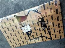 北汽福田康明斯ISG11发动机      原装机油散热器盖密封垫总成/3696552F