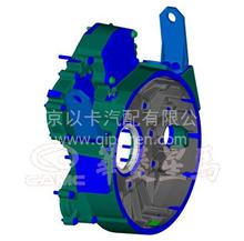 华菱汉马动力曲轴转角传感器/618DA3611002A/618DA3611002A