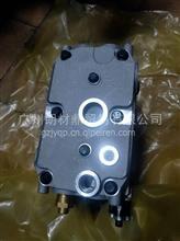 陕汽德龙福田欧曼康明斯ISM11发动机原装打气泵总成/4974668X/4974668X