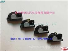 1148010-E1410-WZCGQ,06682 东风雷诺天然气节气门体-位置传感器