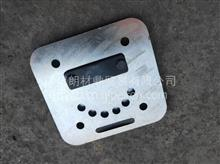 东风康明斯ISBE电喷发动机原装空气压缩机阀板总成/4941224