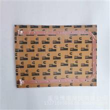 批发东风原厂康明斯6C油底壳垫片 6L油底壳垫片 /油底壳密封垫片