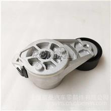 东风天龙雷诺发动机皮带涨紧轮D5010550335国四柴油机皮带张紧器/D5010550335