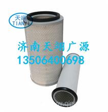 KW1833南充6102工程机械空气滤清器