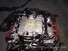 2013款大众途锐3.0T发动机总成进口货原装漂亮拆车件