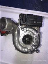 新款途锐3.0T涡轮增压器原装二手拆车件/在