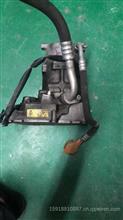 奔驰S400油电混合版冷气泵原装二手拆车件/在