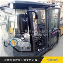 原厂龙工装载机铲车855n驾驶室北京刹车泵 制动泵总成装载机配件装载机驾驶室