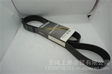 岱高发动机皮带多楔带/9PK1724HD