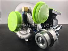 云內動力原廠配件HA1505增壓器(YN33CRD-15-001)HA1505增壓器(YN33CRD-15-001)