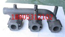 VG1557110111 重汽豪沃EGR两气门发动机前排气管 w0805