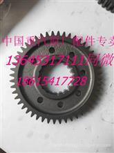 HW19710变速箱HW15710变速箱HW10变速箱主轴一档齿轮AZ2210040230/AZ2210040230