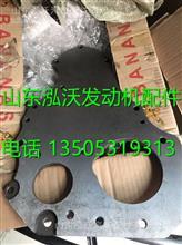 潍柴WP10L齿轮室端盖612600014300/612600014300