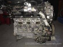 日产天籁2.5发动机总成进口货拆车件/在