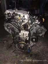 现代新胜达2.7发动机总成拆车件/在