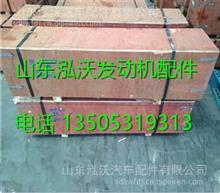 潍柴WP10发动机气缸体总成612600900150/612600900150