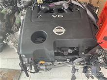 天籁2.5排量发动机总成进口货原装拆车件/在