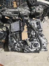 09丰田汉兰达3.5发动机进口货拆车件/在