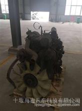 低价处理东风康明斯发动机总成国三340马力拆机件  二手车件/东风康明斯发动机总成拆机件