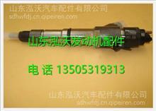 潍柴博士电喷发动机喷油器总成612630090012/612630090012