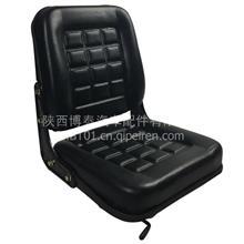 陕西博泰小挖驾驶员座椅 小型挖掘机司机座椅 简易司机座椅/T803-5