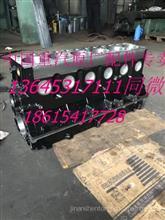 工程机械潍柴WD615发动机缸体总成/潍柴发动机缸体总成/WD615
