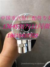 陕汽德龙X3000油量传感器/德龙X3000油箱浮子油浮子DZ93189551055/DZ93189551055