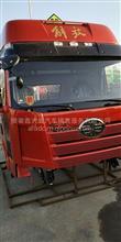 一汽解放重卡卡车货车J6悍威,天V天威JH6车架,大梁总成 /解放事故车驾驶室批发零售价格