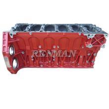 北汽福田ISG12汽缸体总成3693953 3697832欧曼490马力柴油机缸体 3693953 3697832