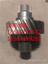 华菱美驰主动圆柱齿轮/2502ZAS01-143