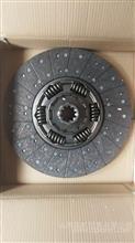 临工重机矿用宽体车离合器从动盘总成/27040101131