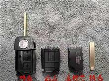 陕汽重卡德龙X3000遥控钥匙总成DZ97189585115/DZ97189585115