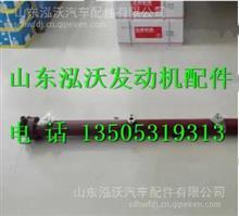 616012030000潍柴R6160柴油机机油冷却器(37管) /616012030000